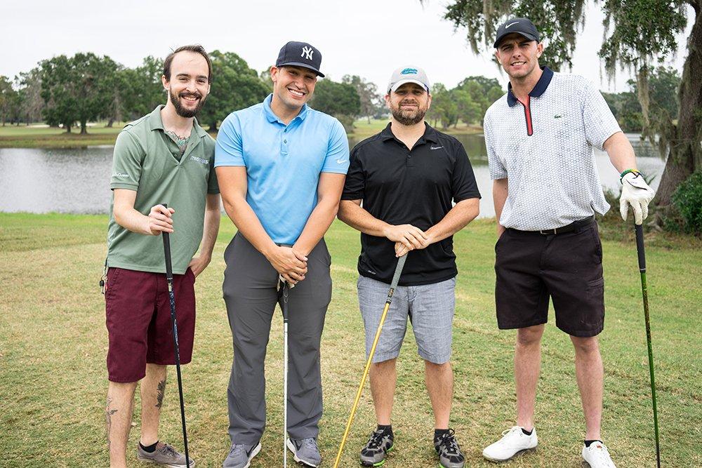 golf olayers