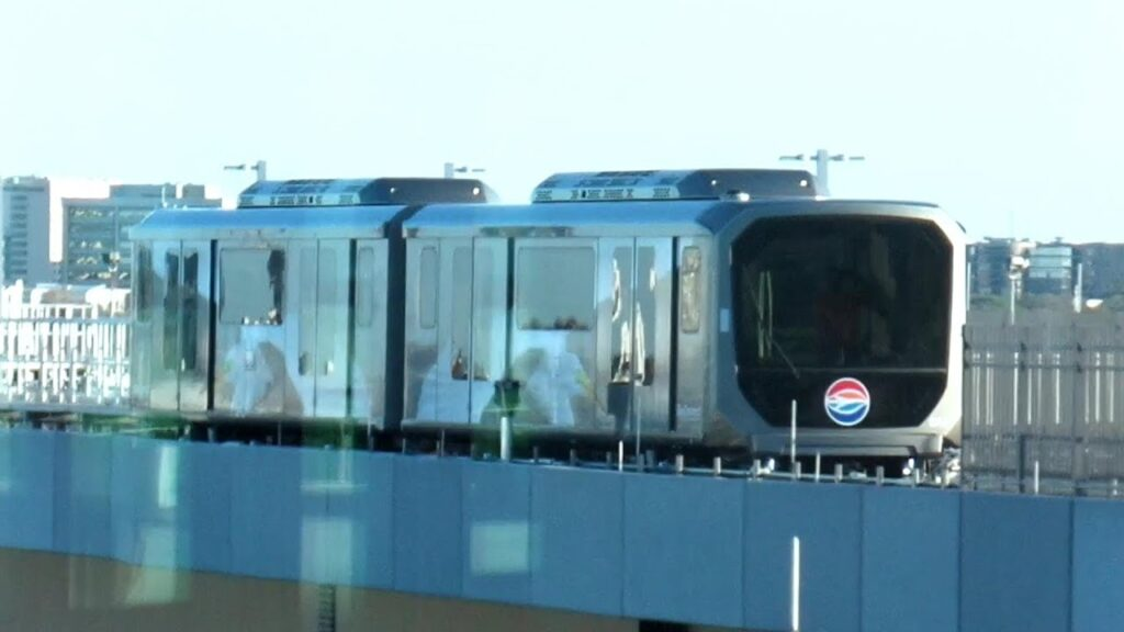 skyconnect trains